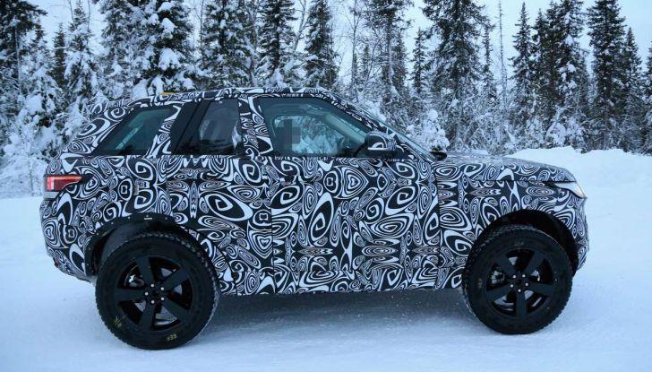 """Maver (Jaguar Land Rover Italia): """"Uniamo solidarietà e business"""" - Foto 4 di 9"""