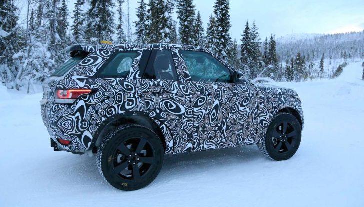 """Maver (Jaguar Land Rover Italia): """"Uniamo solidarietà e business"""" - Foto 5 di 9"""