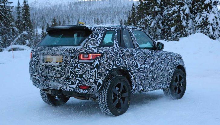 """Maver (Jaguar Land Rover Italia): """"Uniamo solidarietà e business"""" - Foto 6 di 9"""