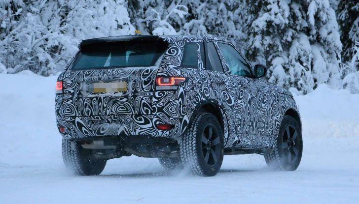 """Maver (Jaguar Land Rover Italia): """"Uniamo solidarietà e business"""" - Foto 8 di 9"""