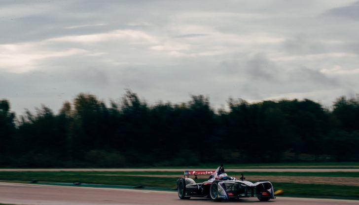DS Virgin Racing: Eriksson ai Rookie Test - Foto 1 di 5