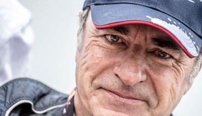 La rivincita del Matador Sainz alla Dakar 2018