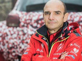 Pierre Budar e il team Citroën commentano la prima prova