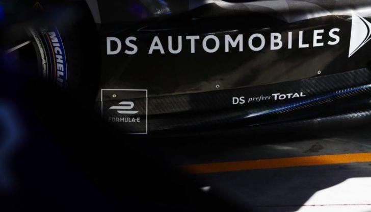VIDEO – I primi highlights DS Virgin Racing dell'E-Prix del Marocco - Foto 4 di 5