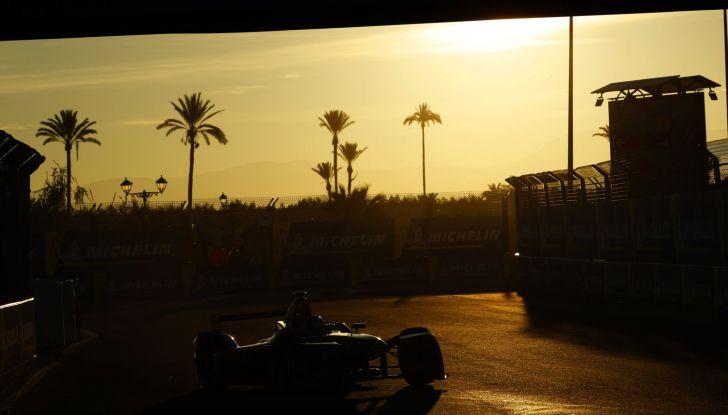 DS Virgin Racing: i commenti post E-Prix Marocco - Foto 3 di 8