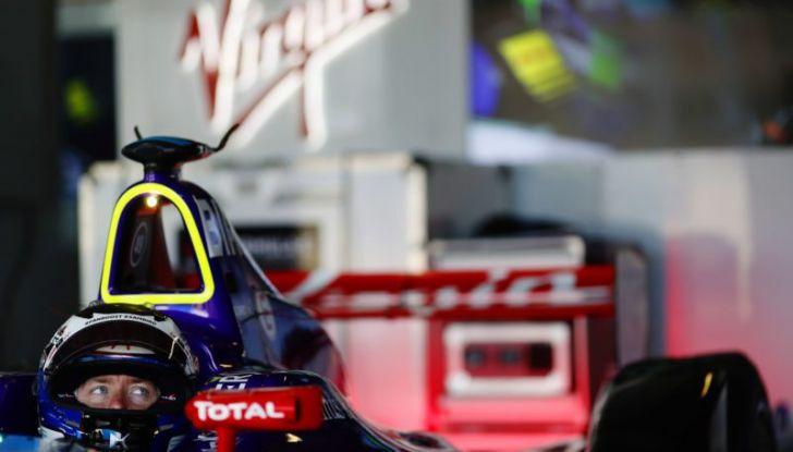 VIDEO – I primi highlights DS Virgin Racing dell'E-Prix del Marocco - Foto 5 di 5