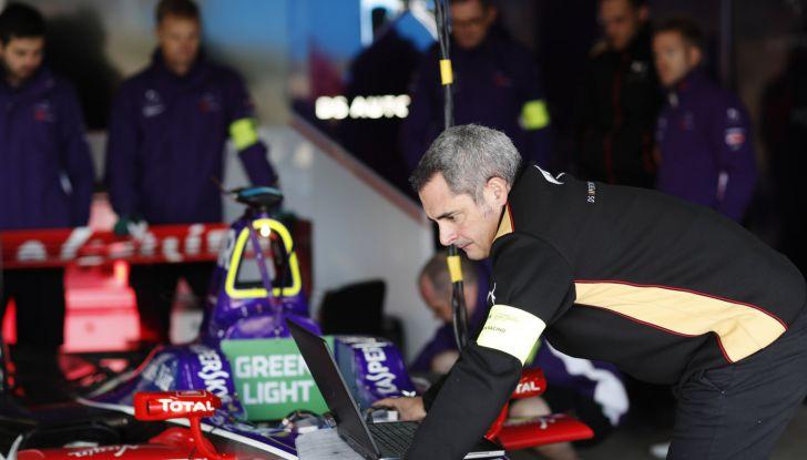 DS Virgin Racing: i commenti post E-Prix Marocco - Foto 4 di 8
