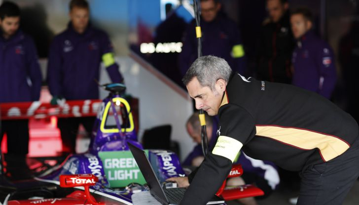 DS Virgin Racing: i commenti post E-Prix Marocco - Foto 4 di 8