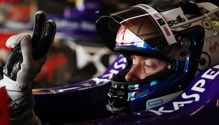 DS Virgin Racing: i commenti post E-Prix Marocco - Foto 6 di 8