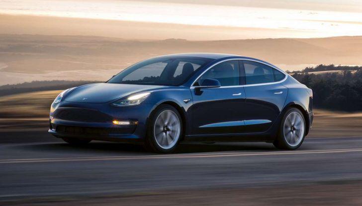 Auto elettriche: si risparmiano almeno 12.000€ in 10 anni - Foto 10 di 13