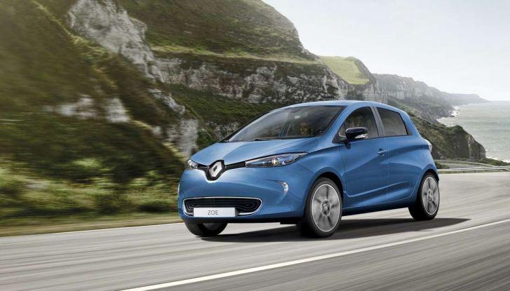 Quante auto elettriche si venderanno in Italia nel 2019? - Foto 12 di 13