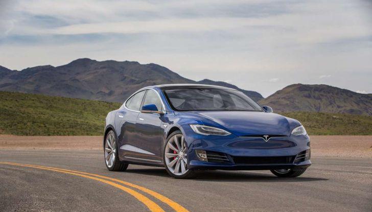 Auto elettriche: si risparmiano almeno 12.000€ in 10 anni - Foto 7 di 13
