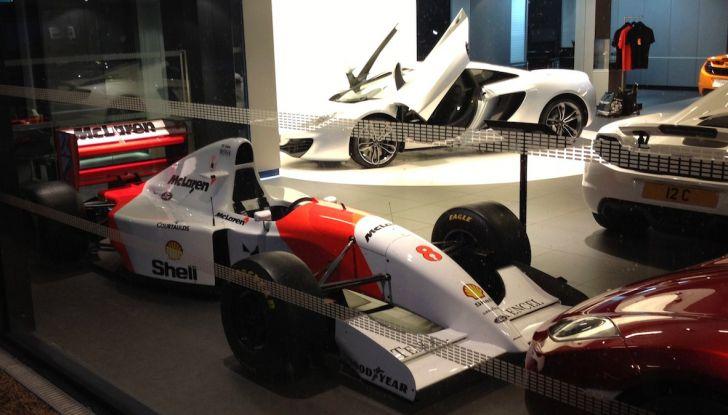 Ayrton Day, a Imola l'evento che ricorda Ayrton Senna - Foto 3 di 8