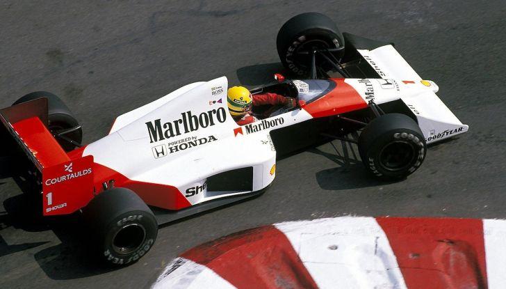 Ayrton Day, a Imola l'evento che ricorda Ayrton Senna - Foto 8 di 8