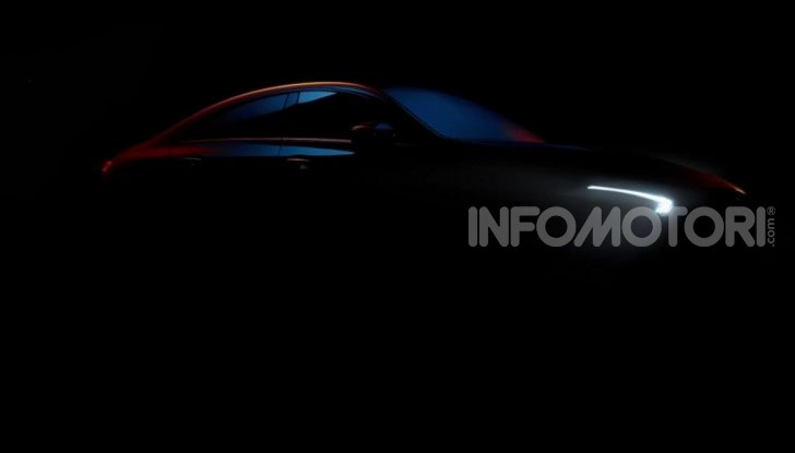 Nuova Mercedes CLA 2019, i dettagli della seconda generazione - Foto 6 di 27