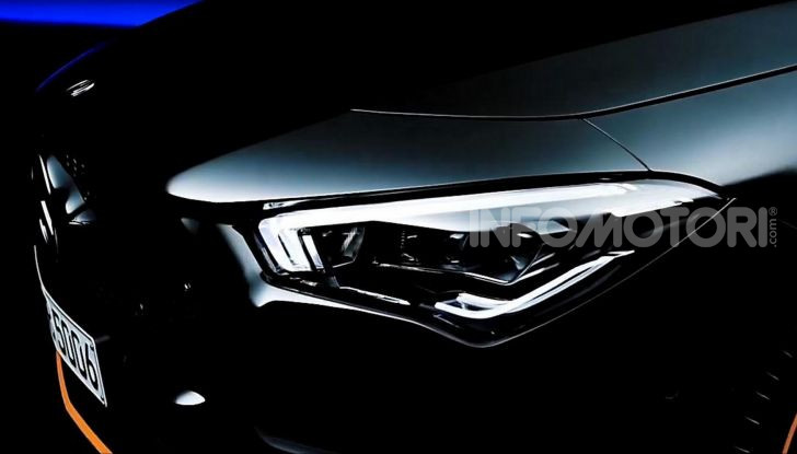 Nuova Mercedes CLA 2019, i dettagli della seconda generazione - Foto 8 di 27