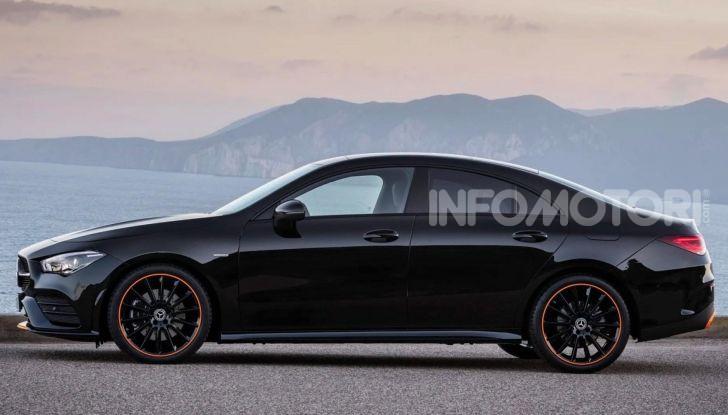 Nuova Mercedes CLA 2019, i dettagli della seconda generazione - Foto 3 di 27