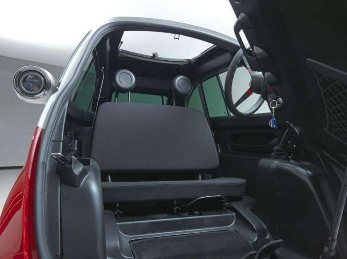 Microlino by Tazzari EV, la nuova Isetta venduta da 12.000 euro - Foto 5 di 7