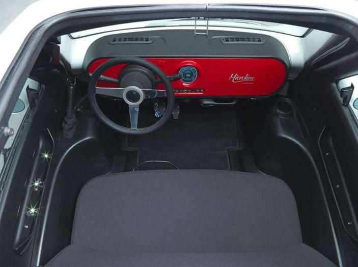 Microlino by Tazzari EV, la nuova Isetta venduta da 12.000 euro - Foto 6 di 7