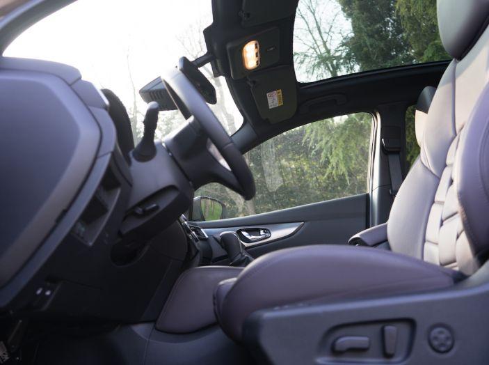 [VIDEO] Nissan Qashqai 2017, la prova su strada del 130CV Diesel - Foto 18 di 25