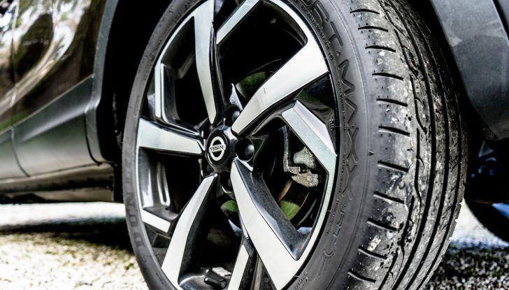 [VIDEO] Nissan Qashqai 2017, la prova su strada del 130CV Diesel - Foto 22 di 25
