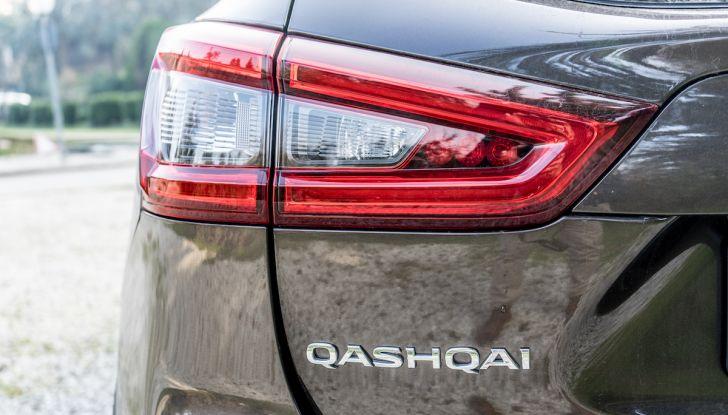 [VIDEO] Nissan Qashqai 2017, la prova su strada del 130CV Diesel - Foto 11 di 25
