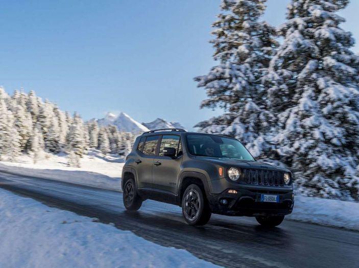Nuova Jeep Renegade MY18, connettività al top e una gamma sempre più completa - Foto 2 di 4