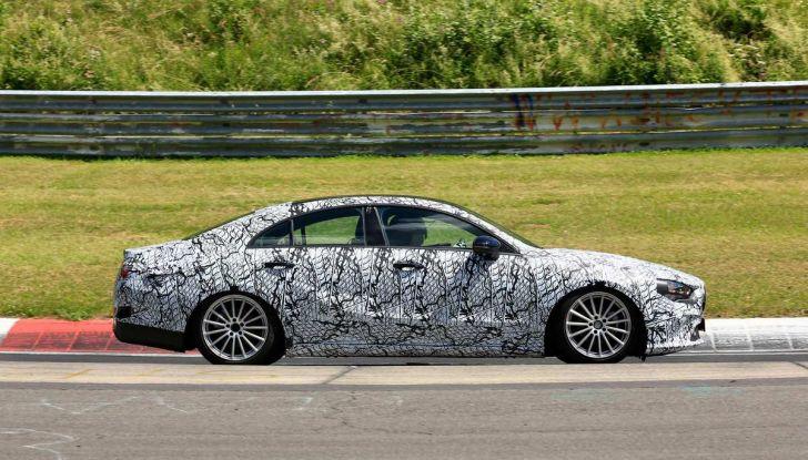 Nuova Mercedes CLA 2019, i dettagli della seconda generazione - Foto 18 di 27