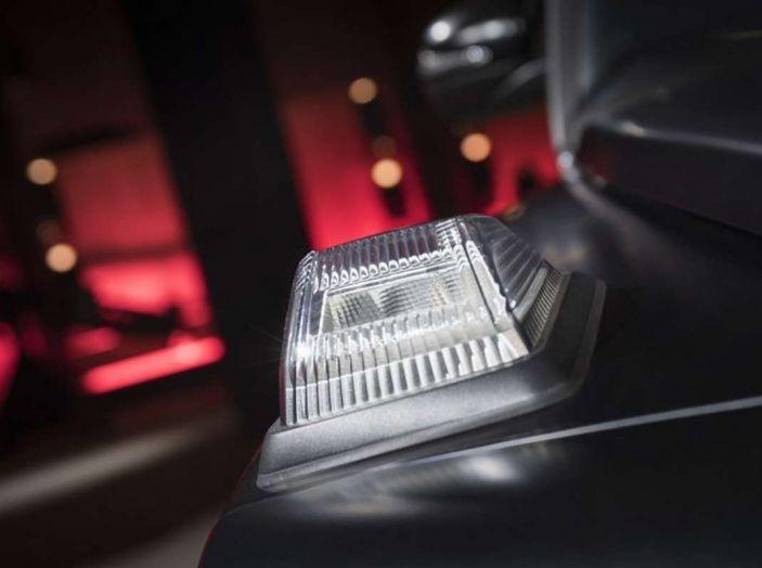 Nuova Mercedes Classe G 2018, prezzi e motori della regina dell'off-road - Foto 21 di 33