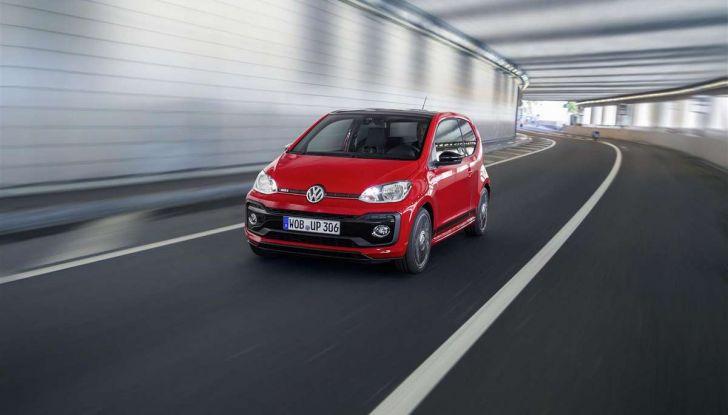 Nuova Volkswagen Up! GTI, prezzi, motori e allestimenti - Foto 2 di 20