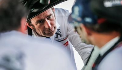 Dakar 2018 – 3 domande a Bruno Famin (Peugeot Sport)