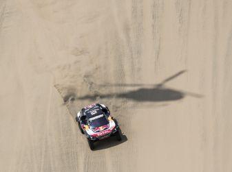 Dakar 2018 – L'ultima volta per Peugeot