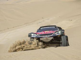 Dakar 2018 – la classifica dopo la Tappa 4