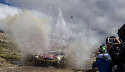Dakar 2018 – qualche cifra sulla gara