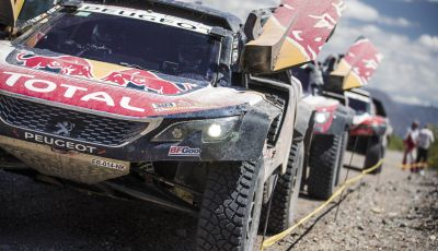 Dakar 2018 – la classifica dopo tappa 13