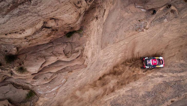 Dakar 2018 – la classifica dopo tappa 13 - Foto 2 di 4