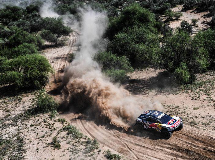 Dakar 2018 – la classifica dopo tappa 13 - Foto 4 di 4