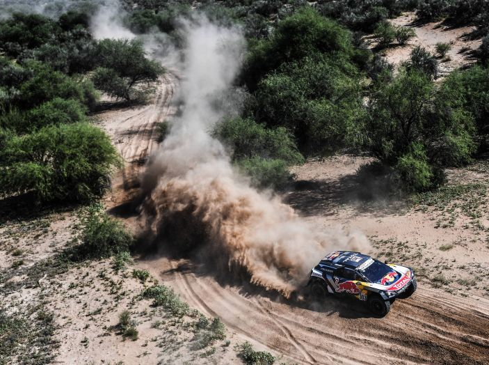 Dakar 2018 – la classifica dopo tappa 13 - Foto 4 di 4