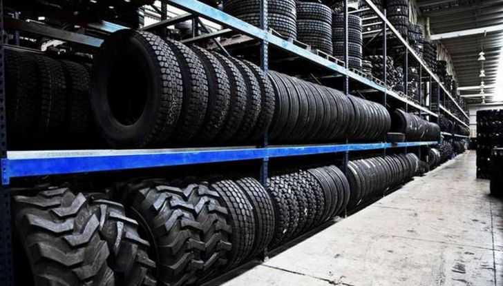 Check-Up estivo degli pneumatici: controlli, precauzioni e consigli con Michelin - Foto 1 di 16