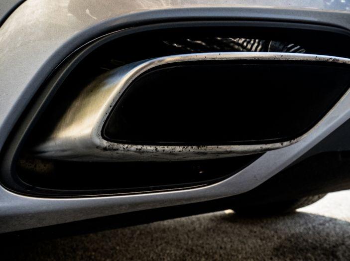 Prova su strada Porsche Panamera 4 E-Hybrid: spettacolo d'elite con la seconda serie - Foto 14 di 34