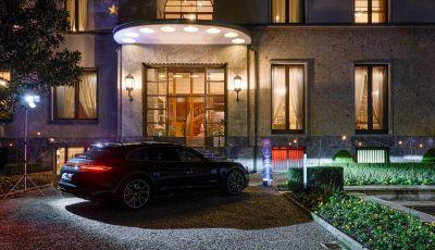 Il futuro elettrico di Porsche con Mission E, Ionity e l'ibrido Plug-In