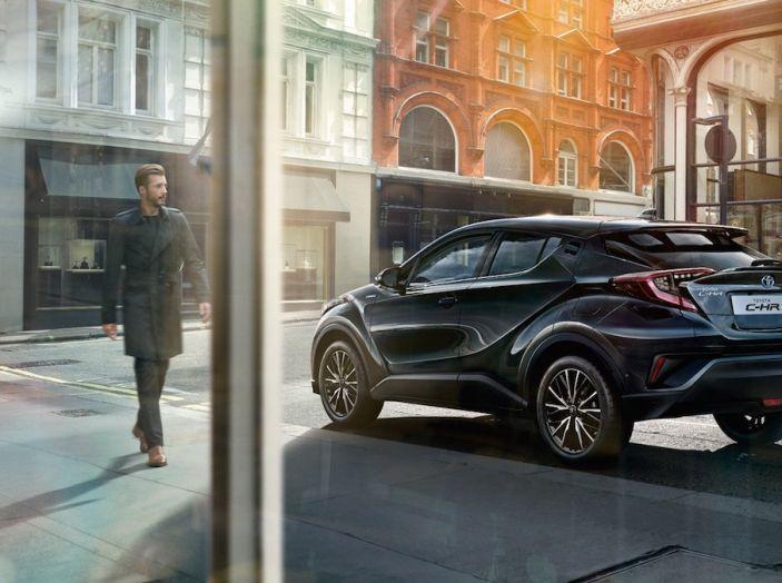 Promozioni SUV Toyota: fino a 7.000€ di sconto su C-HR e RAV4 Hybrid - Foto 1 di 8