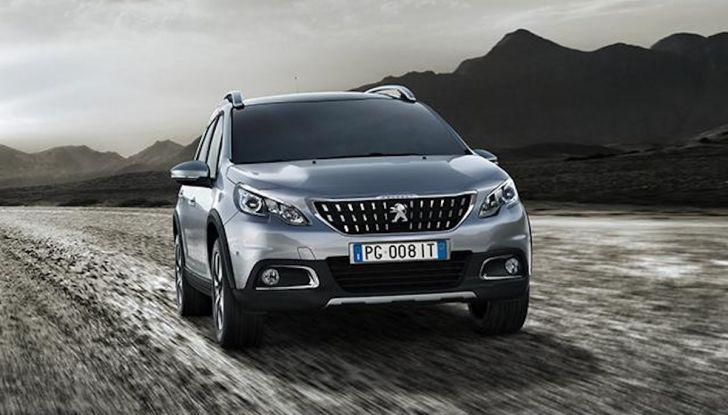 Peugeot, in Lombardia sconti sull'esenzione del bollo fino a 10 volte - Foto 8 di 11