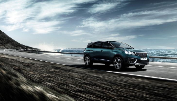 Peugeot, in Lombardia sconti sull'esenzione del bollo fino a 10 volte - Foto 5 di 11