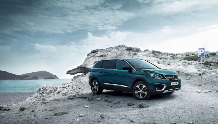 Peugeot, in Lombardia sconti sull'esenzione del bollo fino a 10 volte - Foto 3 di 11