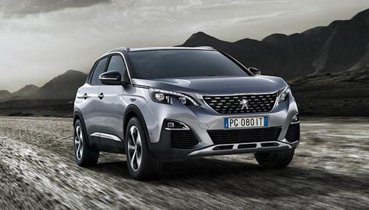 Peugeot, in Lombardia sconti sull'esenzione del bollo fino a 10 volte - Foto 9 di 11