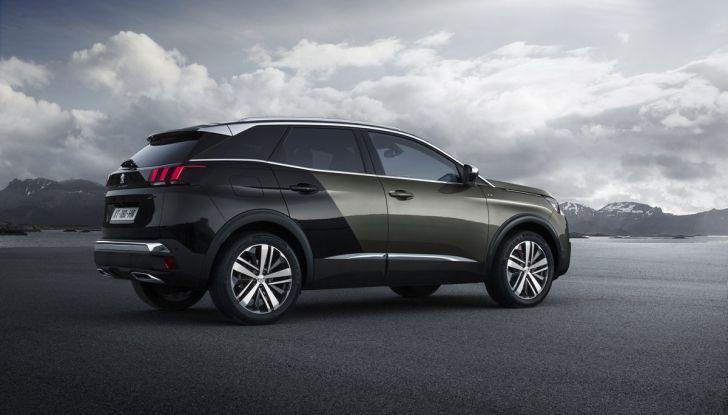 Peugeot, in Lombardia sconti sull'esenzione del bollo fino a 10 volte - Foto 11 di 11