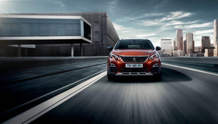 Peugeot, in Lombardia sconti sull'esenzione del bollo fino a 10 volte - Foto 2 di 11