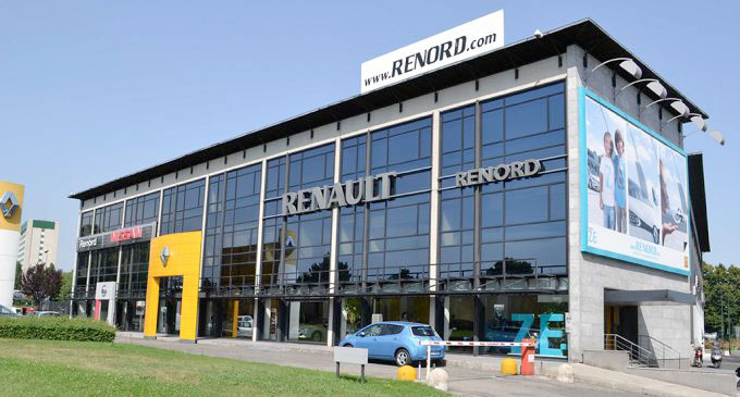 Renord Spa riceve il riconoscimento di Top Dealers da Infomotori.com