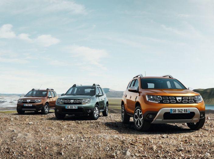 Il Gruppo Renault ha il 9,9% del mercato in Italia, non succedeva da 32 anni - Foto 3 di 12